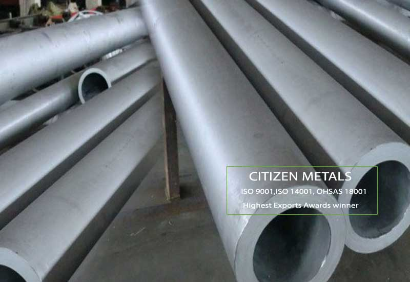 ASTM B 163 Inconel 600 Seamless Pipe