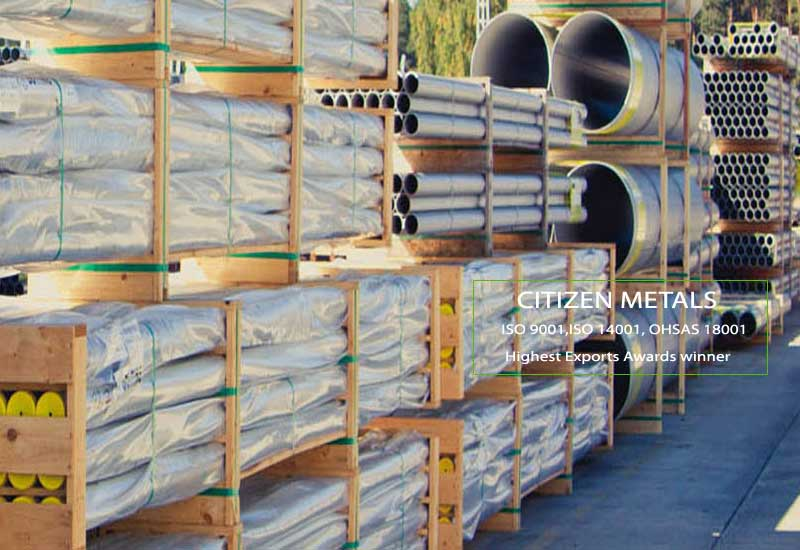 ASTM B 167 Inconel 601 Seamless Tube