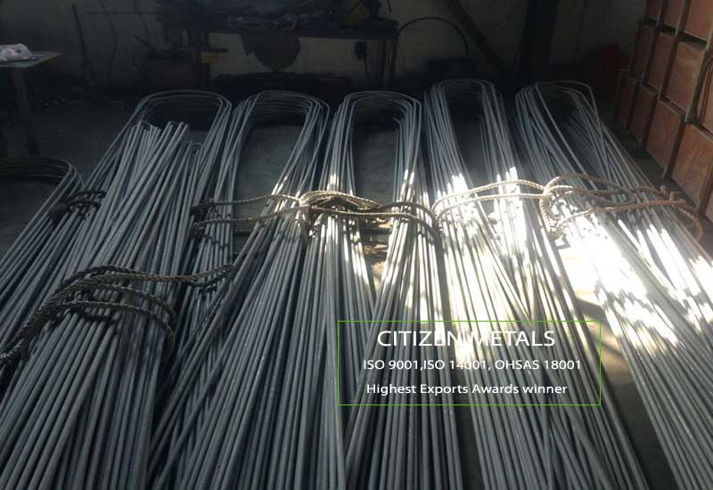 ASTM B 423 Incoloy 825 Seamless Tube