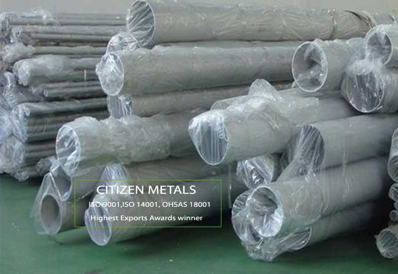 ASTM B 444 Inconel 625 Seamless Tube