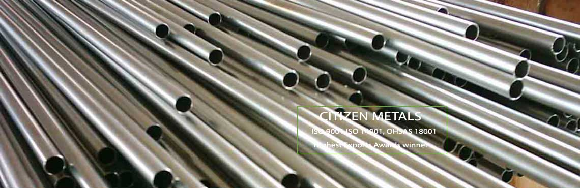 ASTM B 515 Incoloy 800H Welded Tube