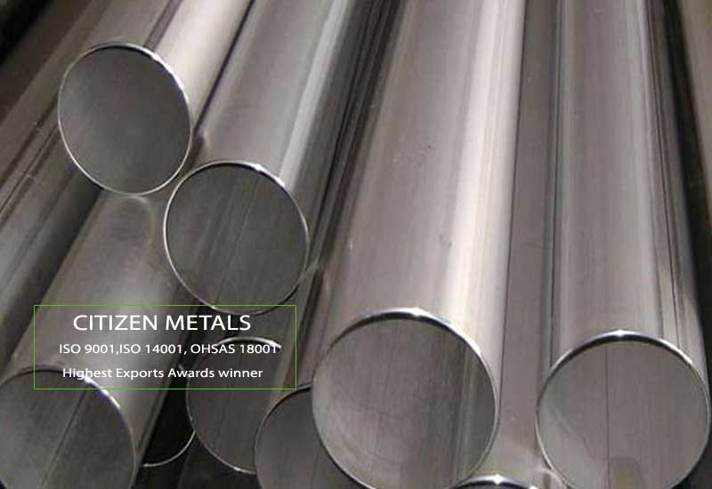 ASTM B 705 / 751 Inconel 625 Welded Tube