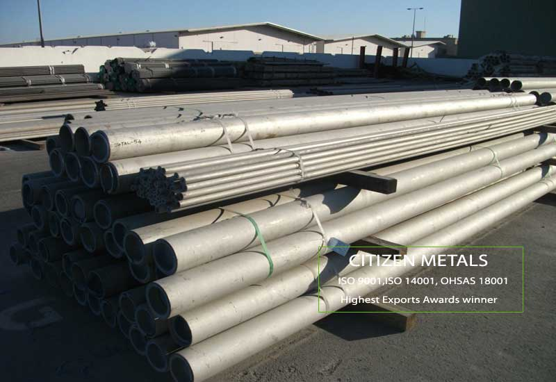 ASTM B 705 Incoloy 825 Welded Tube
