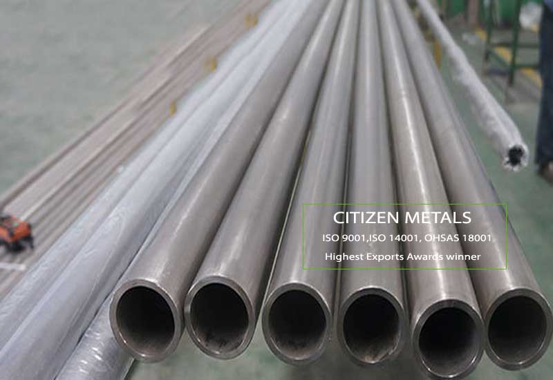 ASTM B 751 Inconel 600 Welded Pipe