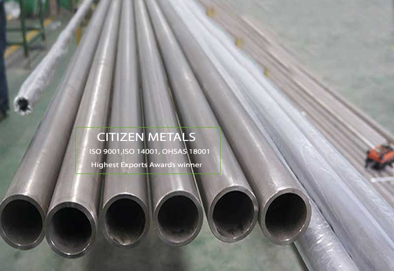 ASTM B 751 Inconel 601 Welded Pipe