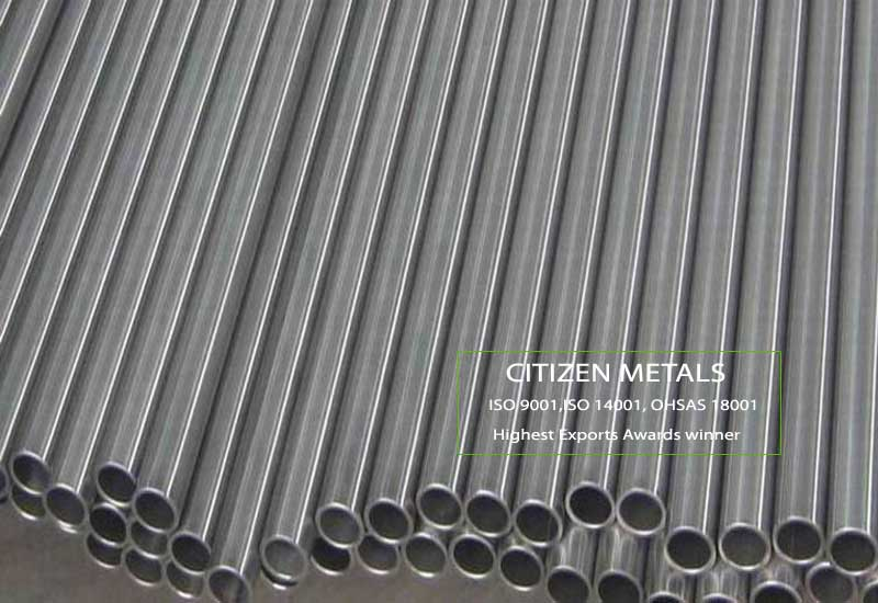 ASTM B 775 Inconel 601 Welded Tube