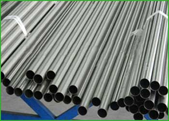 ASTM B 167 Inconel 601 Seamless Pipe Packaging