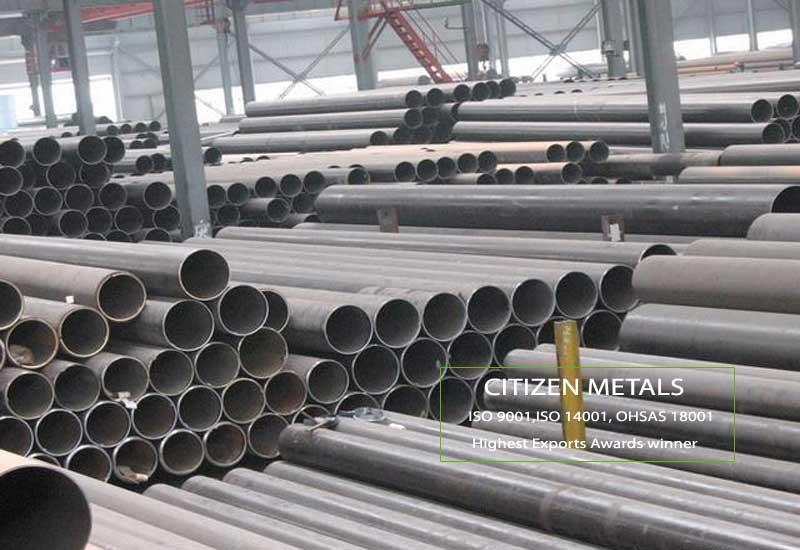 Schedule 40 Pipe Mild Steel || MS Sch 40 Pipe || Mild Steel