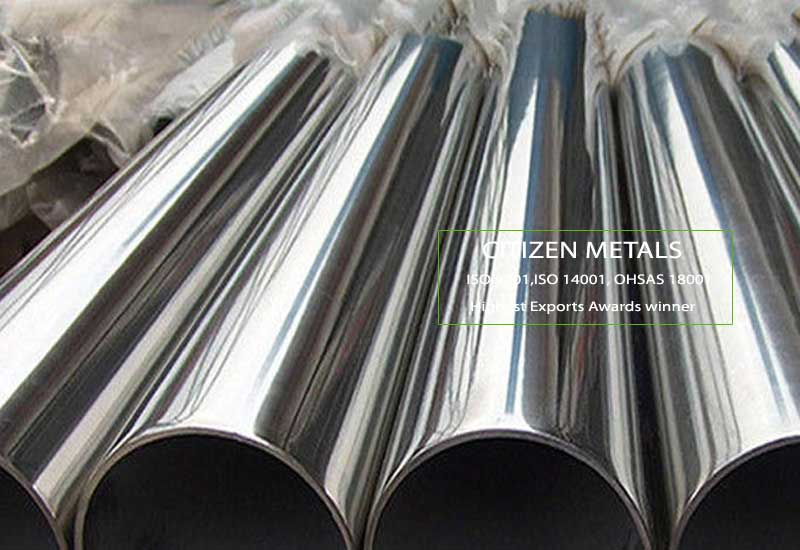 Monel 400 Pipe Suppliers in Pakistan