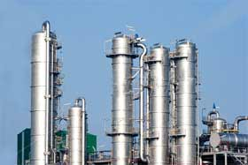 Pipes For The Petrochemical Industry