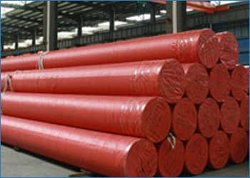 EIL APPROVED PIPE & TUBE Packaging