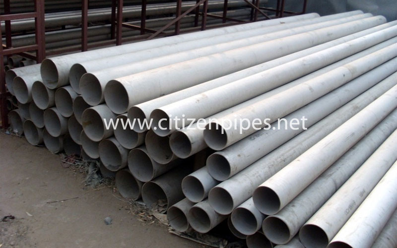 Astm a l stainless steel tube suppliers asme sa