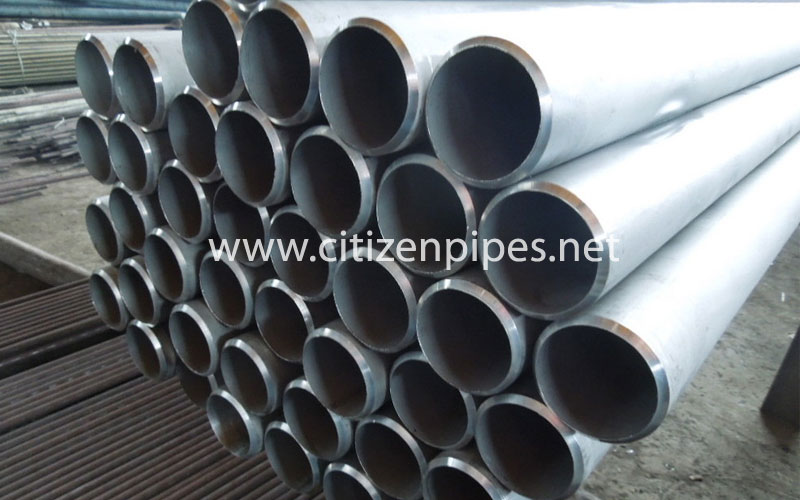 ASTM A213 316 Stainless Steel Tube & stainless steel pipe manufacturers, Stainless steel pipe stock in India