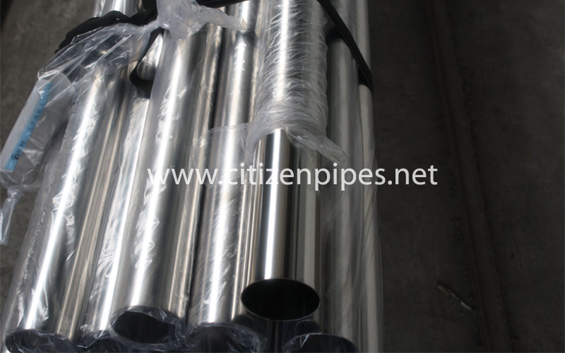 ASTM A213 316 Stainless Steel Tubing & stainless steel pipe manufacturers, Stainless steel pipe stock in India