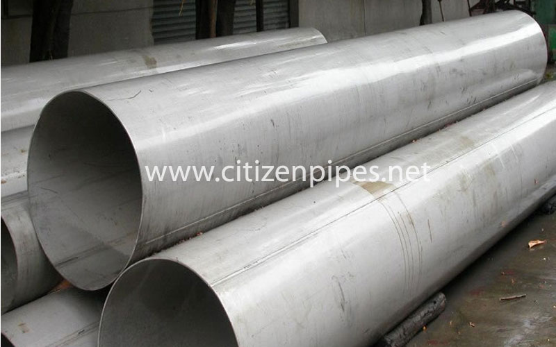 ASTM A312 316 Stainless Steel Pipe & stainless steel pipe manufacturers, Stainless steel pipe stock in India