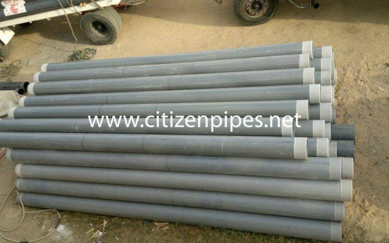 ASTM A789 Duplex Steel SAF 2205 Tube ready for shipping to Malaysia
