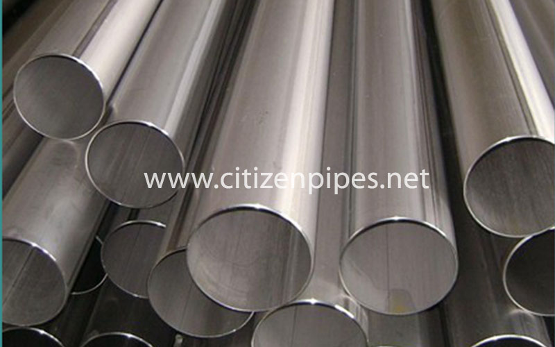 ASTM A312 TP 304 Stainless Steel Seamless Pipe & stainless steel pipe manufacturers, Stainless steel pipe stock in India