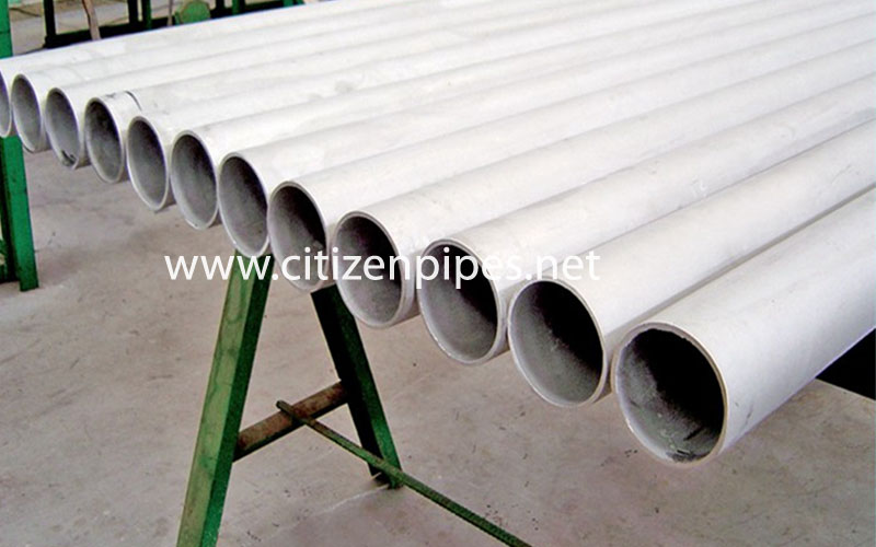 ASTM A312 TP 316L Stainless Steel Seamless Pipe Suppliers|ASME SA312