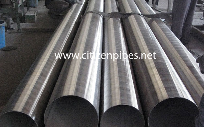 ASTM A 213 TP 316L Stainless Steel Seamless Tubes & stainless steel pipe manufacturers, Stainless steel pipe stock in India