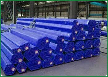 Duplex welded pipe Packaging
