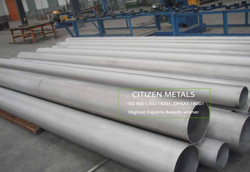 Titanium Seamless Pipe Supplier || Seamless Pipe Dealers