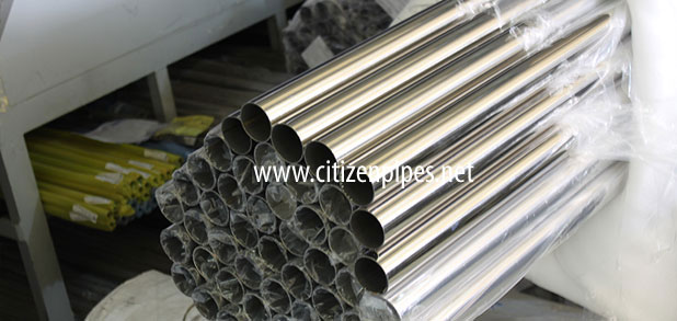 410 Stainless Steel Seamless Pipe & Tube