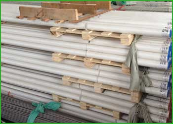 Stainless Steel Capillary Pipe & Tube Packaging