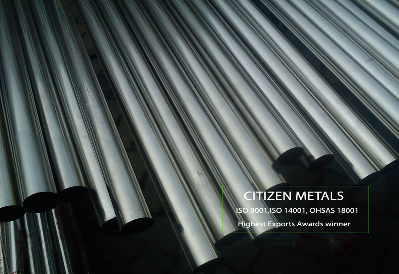 304 Stainless Steel Seamless Tubing Manufacturers In India
