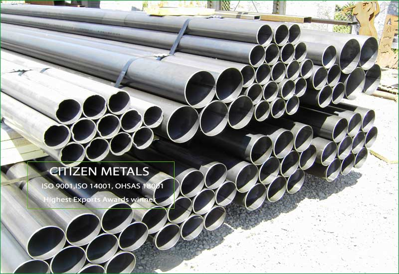 "Cold Formed Mild Steel 11 gauge 1-1//4/"" Round Tube 12/"" Long ERW 1-ft"