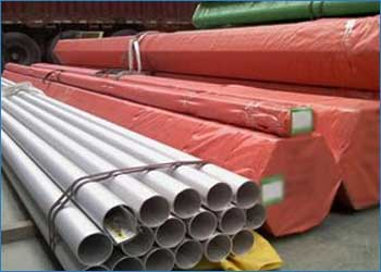 Structural Steel Tubes Packaging