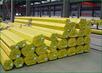 Square Stainless Steel Pipe Packaging