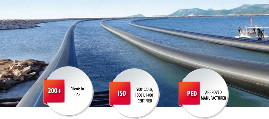 Stainless Steel Pipe Supplier in UAE Stainless Steel Tube