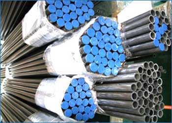 ASTM A249 Stainless Steel Tubes Packaging