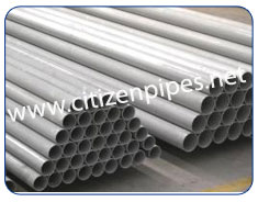 SUS 304 Stainless Stel Seamless Pipe
