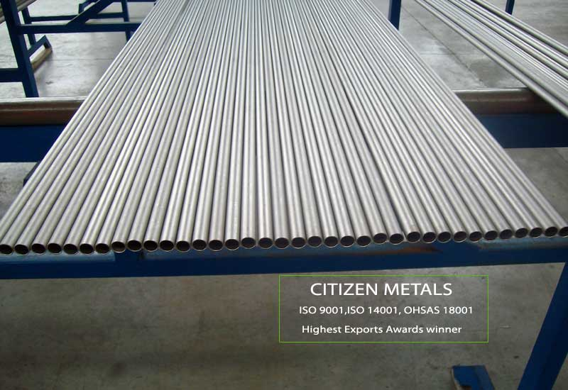 C71500 Copper Nickel - 70/30 Alloys Pipe Suppliers in Spain