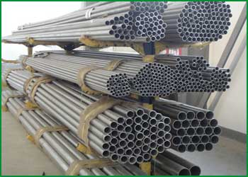 SMO 254 Pipes & Tubes Packaging
