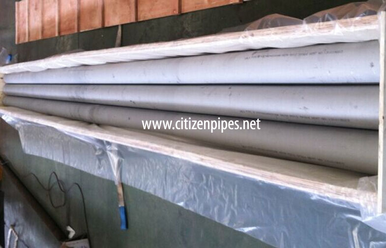 UNS 32750 Duplex Stainless Steel Seamless Pipe & Tube