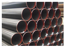 Carbon Steel tubing supplier gas pipe line companies